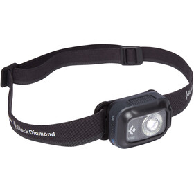 Black Diamond Sprint 225 Lampada Frontale, nero/grigio